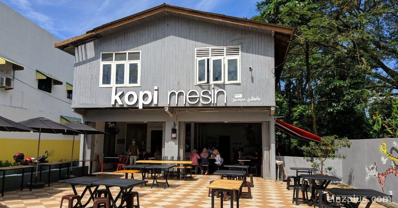 kopi mesin kb 2 billion