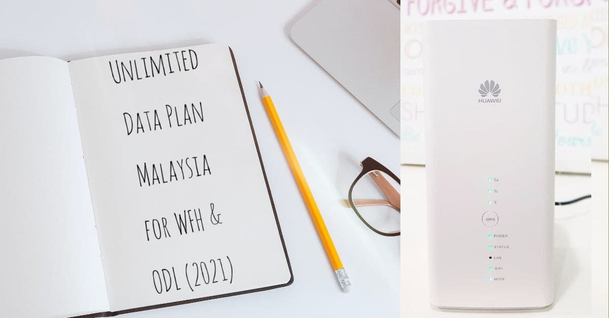 unlimited data plan malaysia wfh odl 2021